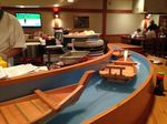Sushi-boat