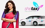 She-Taxi-Kochi